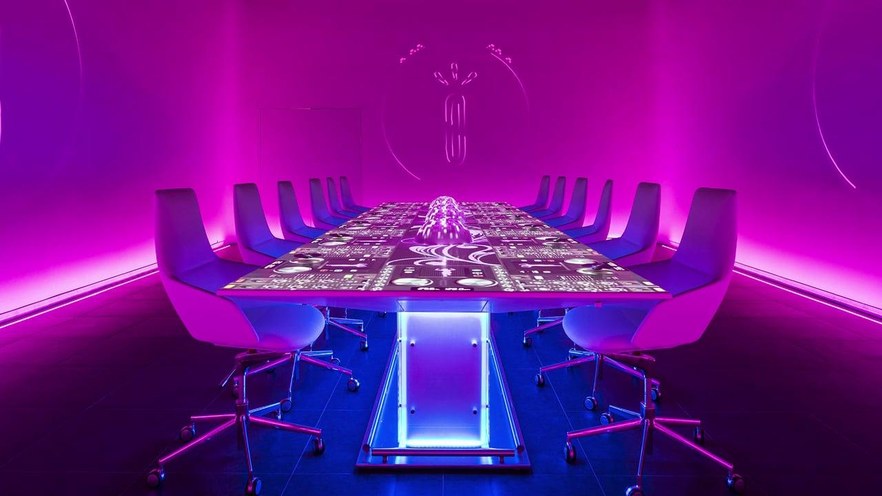 Sublimotion Ibiza, 'El restaurante más caro del mundo'
