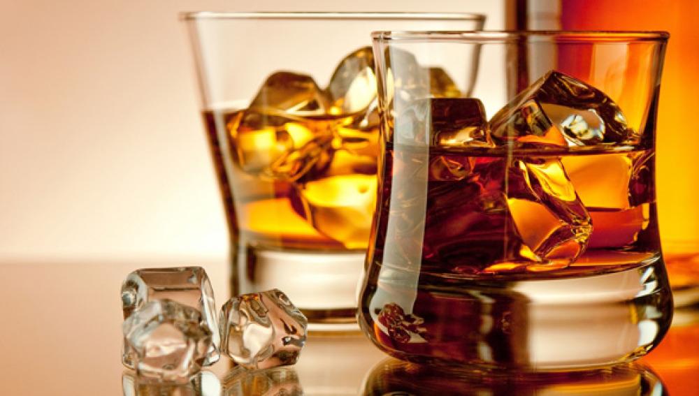 España ha vivido un aumento del consumo de alcohol durante la crisis