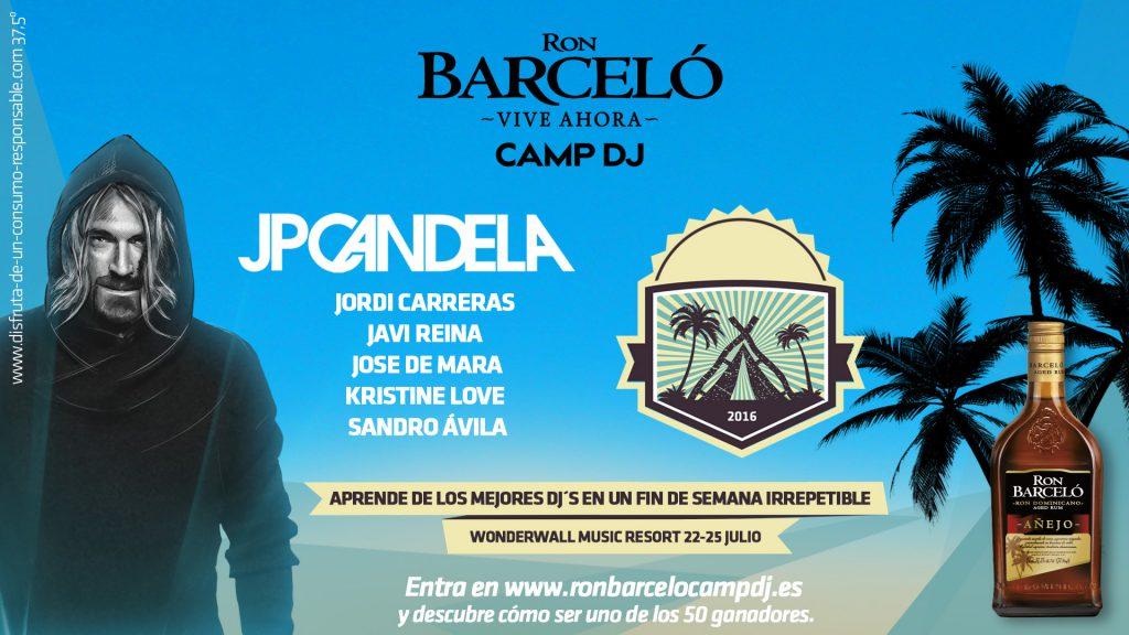 CAMP DJ RON BARCELÓ (2)