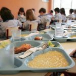 ¿Qué comen tus hijos en el colegio?