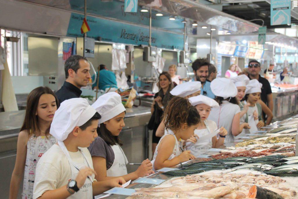 Concurso de Cocina Sana Westin Little Chef  (11)