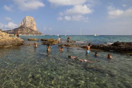 Días de fiesta y gastronomía en la provincia de Alicante