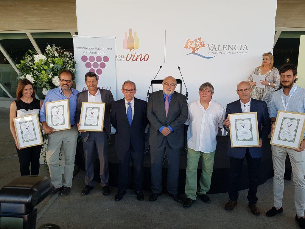 DOP Valencia celebró su XII edición de la Noche del Vino con la entrega de premios y distinciones 20160613_192047 (117)