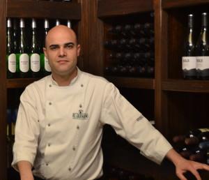 Restaurante El Granaino, Tercer premio #winecanting15