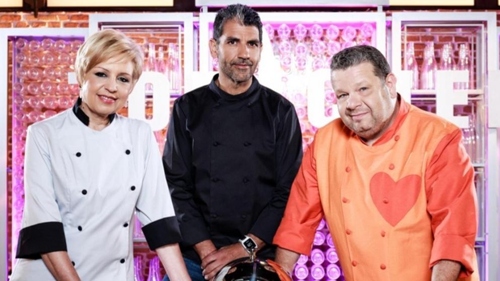 """El concurso de cocineros """"Top Chef"""" comienza la búsqueda de cocineros profesionales para su cuarta edición"""