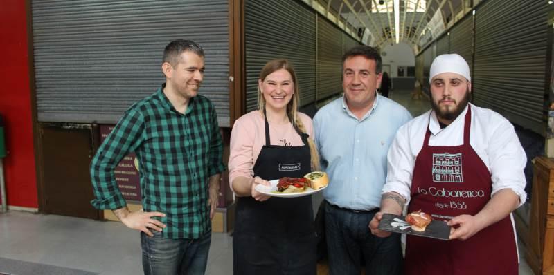 El Restaurante Mestral primer premio en la VII Ruta de la Tapa de Burriana