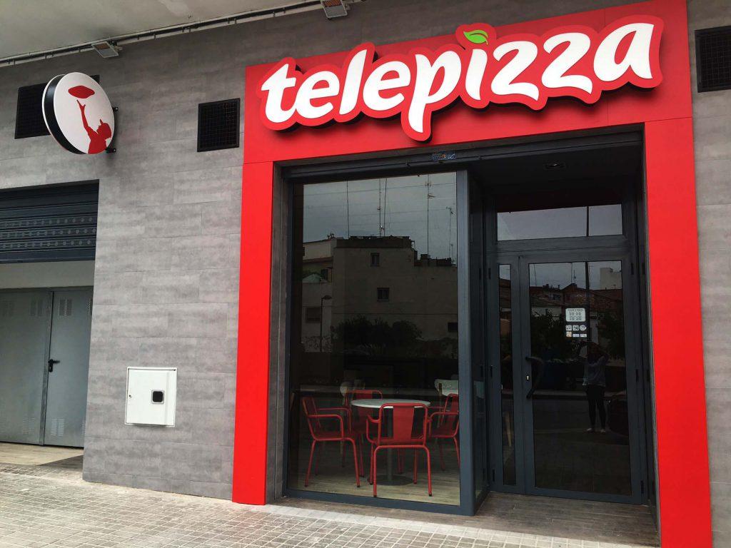 Telepizza_Bétera