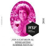 Winecanting Summer Festival 2016