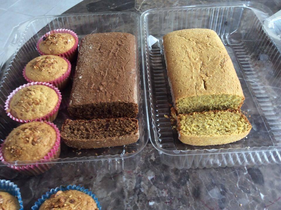 Crean harina para personas con intolerancia al gluten