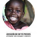 La Asociación One Day Yes organiza el jueves 9 de junio con una tapa solidaria