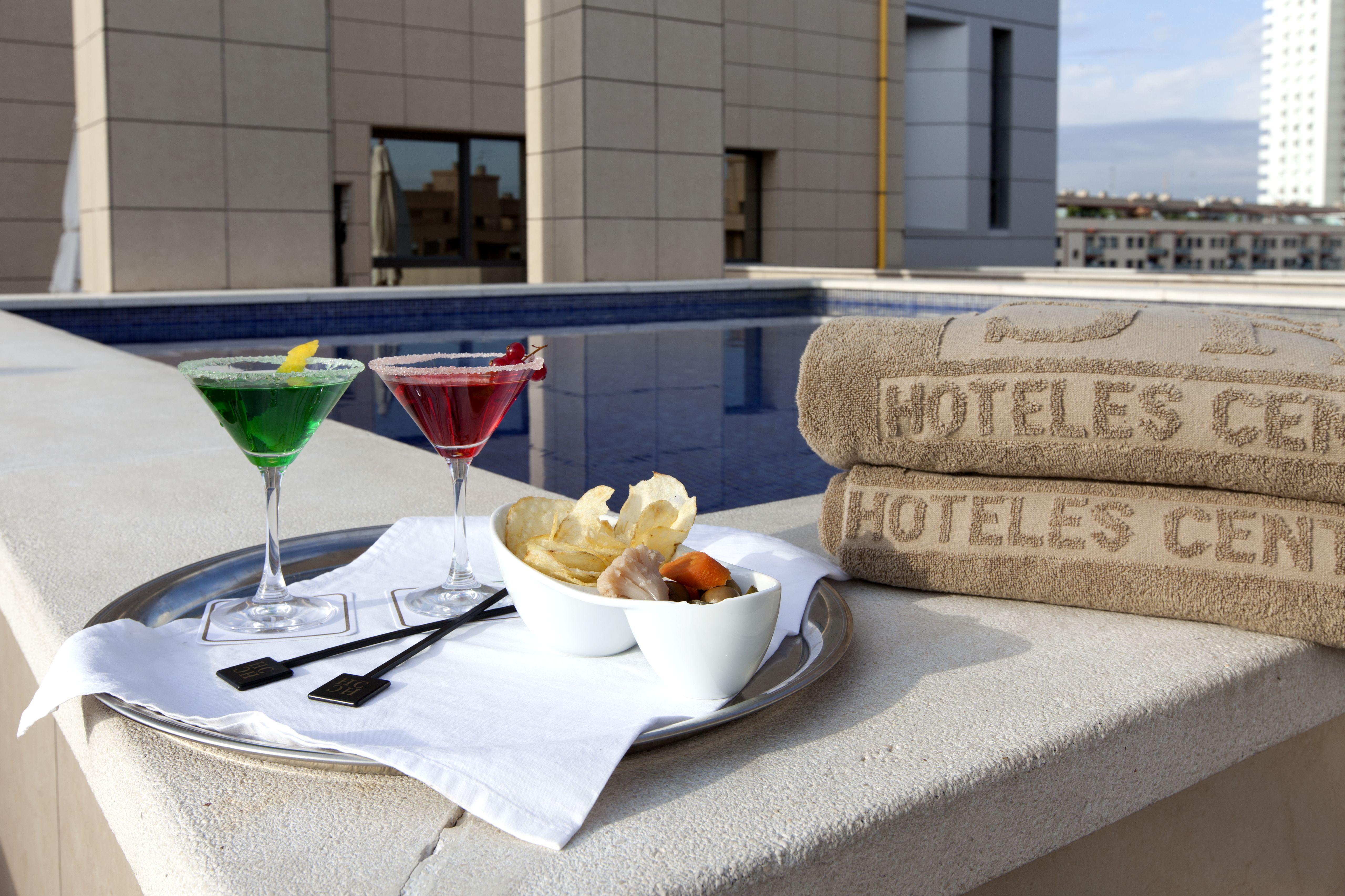 Hoteles Center ofrece un espectacular recorrido por sus mejores terrazas