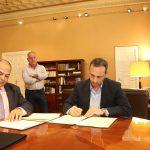 El Gobierno Provincial impulsará acciones de promoción, optimización y formación de la Ruta del Vino de Alicante