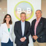 B&B presenta su plan de expansión en Valencia