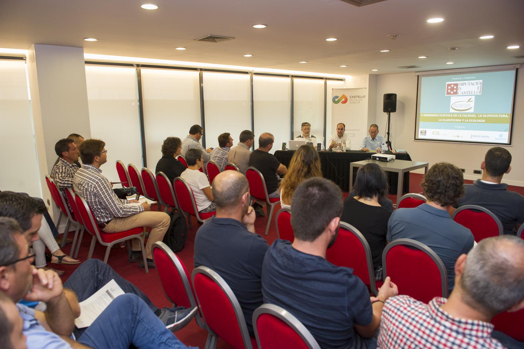 La Diputación acelera la inclusión de productos a Castelló Ruta de Sabor para aumentar su consumo durante el verano