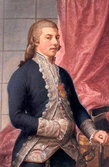 D.O. Arroz de Valencia rememora a Manuel Godoy, Duque de La Albufera y de Sueca