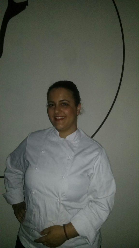 Alba María Fabregat el presente de la mujer cocinera en Valencia (1)