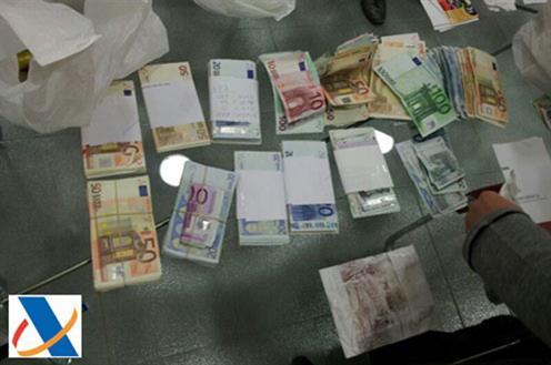 La Agencia Tributaria despliega una macrooperación contra el fraude fiscal en el sector del ocio nocturno
