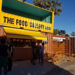 The Food Gallery: Street food, música y ocio en Bonaire