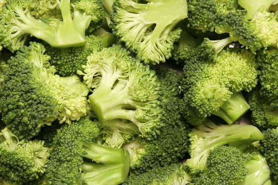 Las microcápsulas de brócoli aumentan sus propiedades saludables