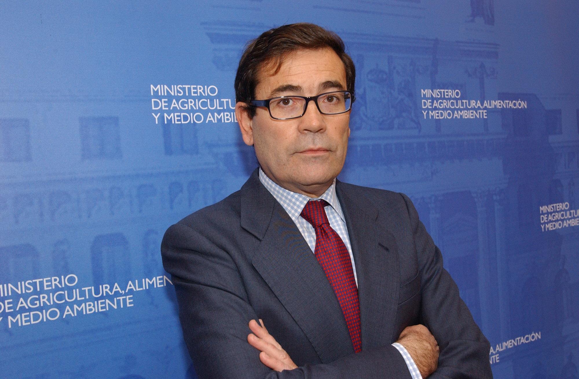 Carlos Cabanas: Los productos de calidad diferenciada son clave para la promoción de la imagen de España en el exterior