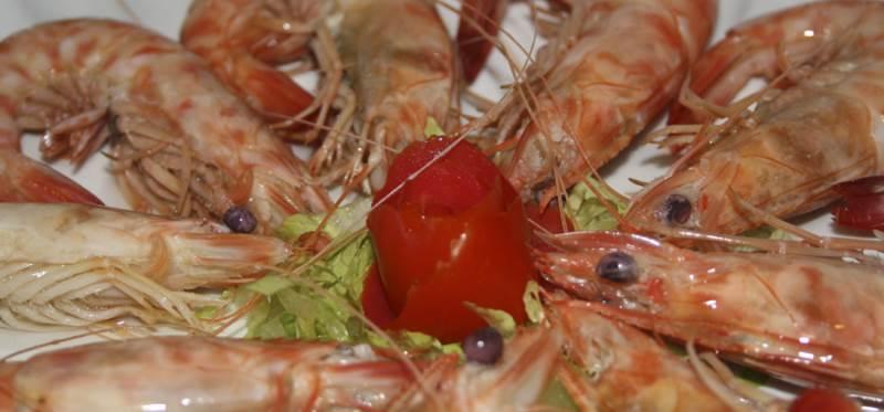 Vinaroz presenta las IX Jornadas de la Cocina del Langostino y el VII Langostino Tapa Tour