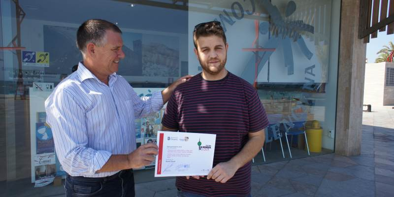 El Hostal Teruel es el ganador de las Jornadas del Día Mundial de la Tapa de Vinaroz