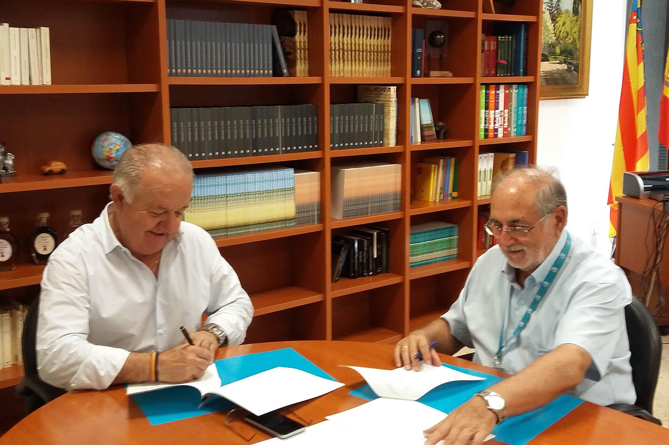 El Gobierno Provincial destina 30.000 euros a la difusión y promoción de los 'Vinos de Alicante DOP'