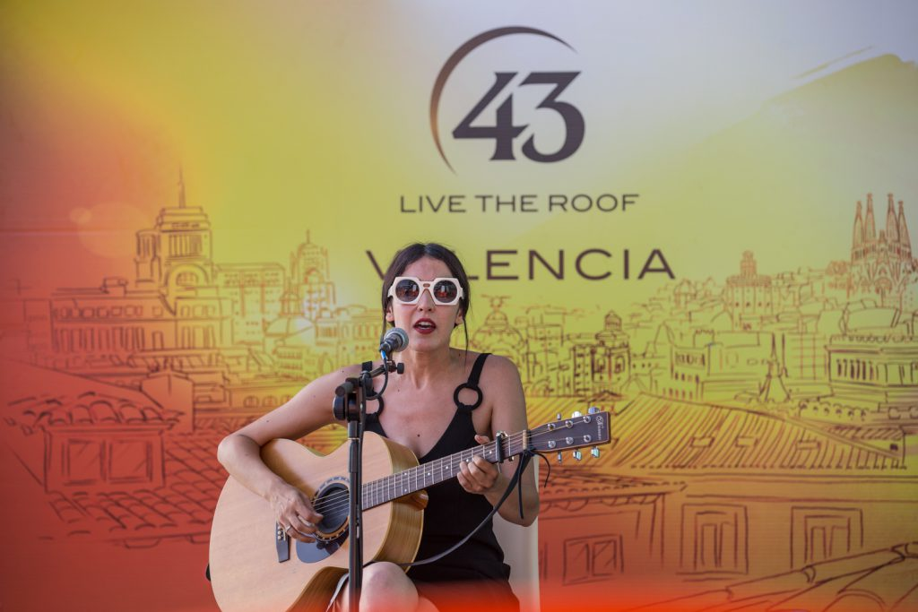 43 LIVE THE ROOF_ANNI B SWEET _ VALENCIA_1