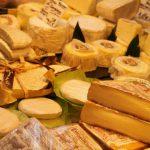 Bacterias del queso repelen microbios de la industria alimentaria