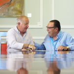 El Gobierno Provincial colabora con 20.000 euros en la protección y promoción del turrón de Jijona y Alicante