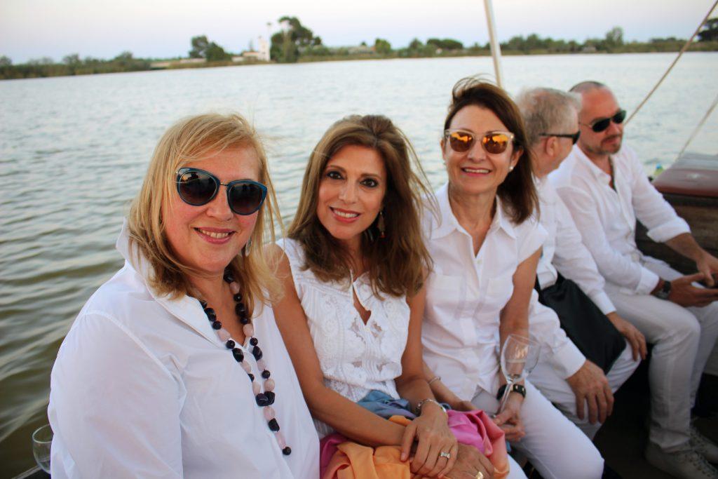 Paseo en barca por L'Albufera(2446)