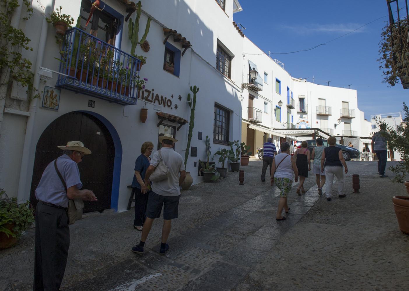 Los hoteleros prevén un septiembre de récord para el turismo provincial con una ocupación superior al 82% en septiembre