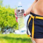 ¿beber agua es la mejor forma de adelgazar?