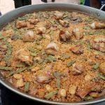 Las paella opta a convertirse en una de las siete maravillas gastronómicas de España