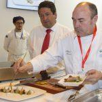 La Diputación proyectará la marca Castelló Ruta de Sabor a toda Europa con el I Foro Europeo de Turismo Gastronómico