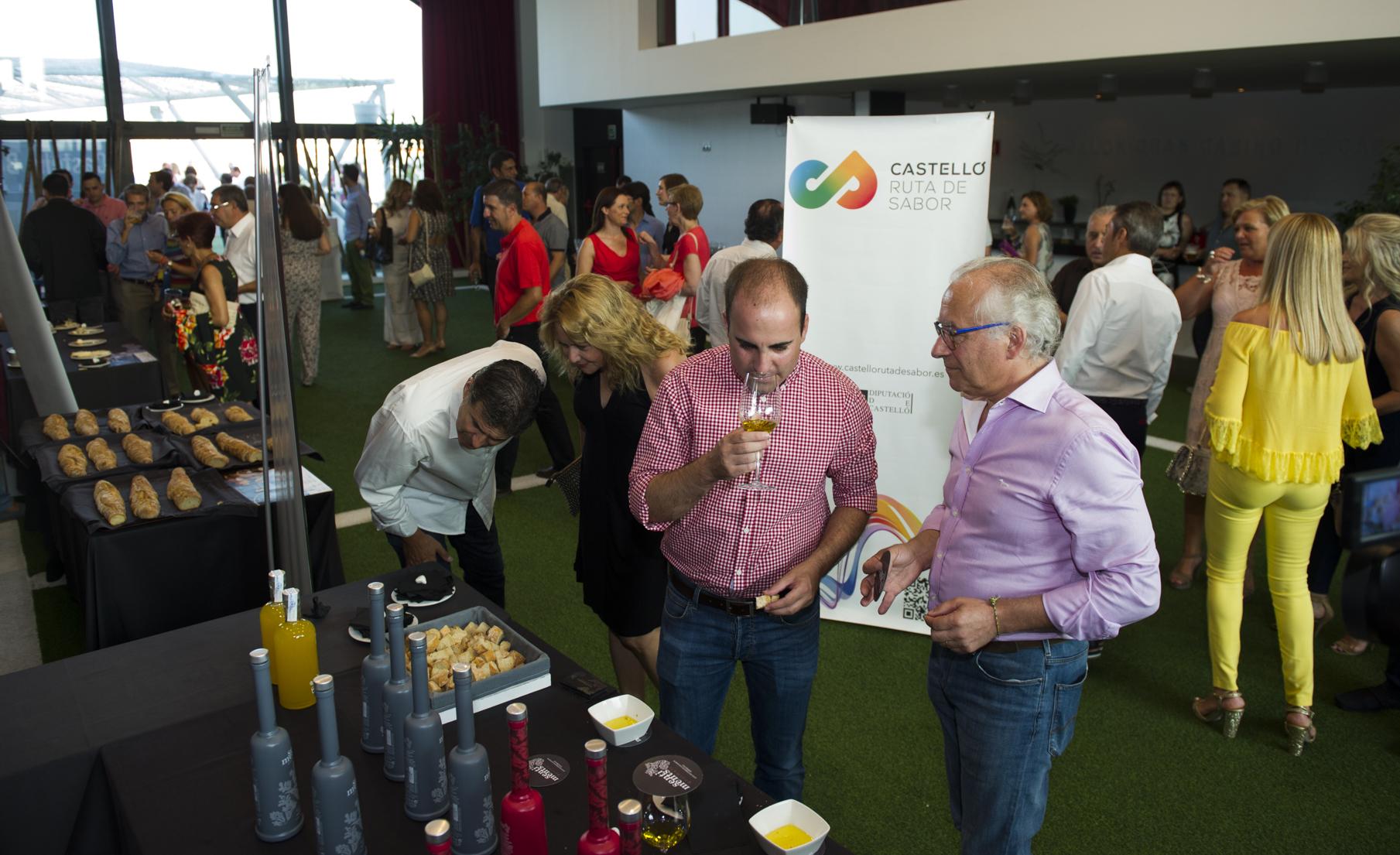 La Diputación impulsa la gastronomía como revulsivo turístico en 38 municipios con tres grandes jornadas hasta finales de año