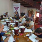 La Asociación Valenciana de Sumilleres destaca la calidad de Utiel-Requena