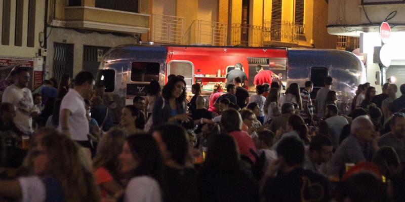 El II Foodie Fest de Almazora presenta sus 13 propuestas gastronómicas