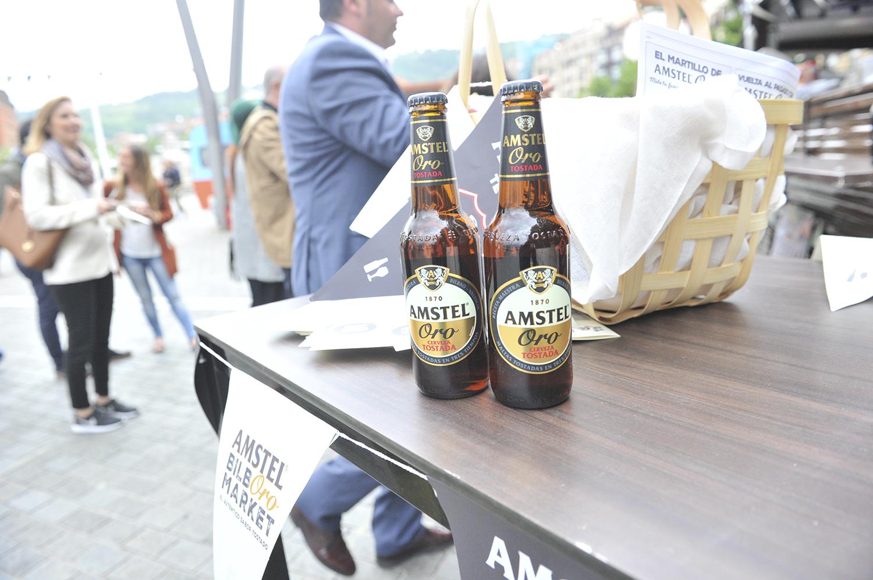 Este viernes, El AMSTEL VALENCIA MARKET abre sus puertas con la mejor Street Food y una competición de maridaje con cerveza
