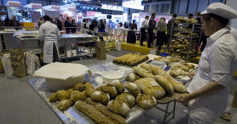"""Empresas referentes de maquinaria de pastelería y panadería dan el """"sí"""" a Intersicop"""