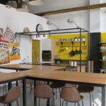 Alejandro Platero inaugura su estudio gastronómico en el barrio de Campanar