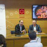 La Diputación recupera en Vinaròs el sabor de la tradición pesquera a través de las VI jornadas de la Cuina Ranxo Mariner