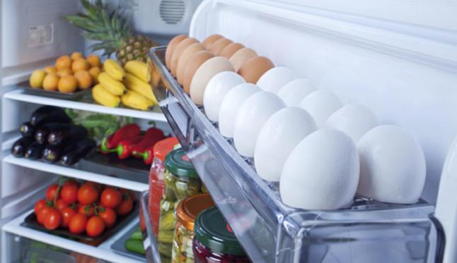Trucos para guardar correctamente la comida en el frigorífico