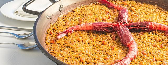 Vuelven las Jornadas Gastronómicas de Arroces Marineros de la Playa de las Arenas