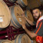 La entidad lanzará una edición especial de botellas devino, en conmemoración del 30 aniversario del club taronja