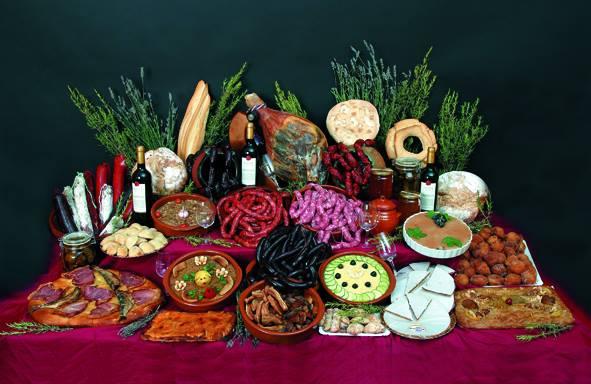 Utiel Gastronómica presenta el lunes en la Diputación las novedades de su 21 edición