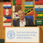 Valencia se convierte en referente mundial para la alimentación sostenible
