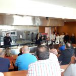 La Diputación convertirá el aceite de oliva en un producto turístico para ayudar al desarrollo económico de las comarcas productoras