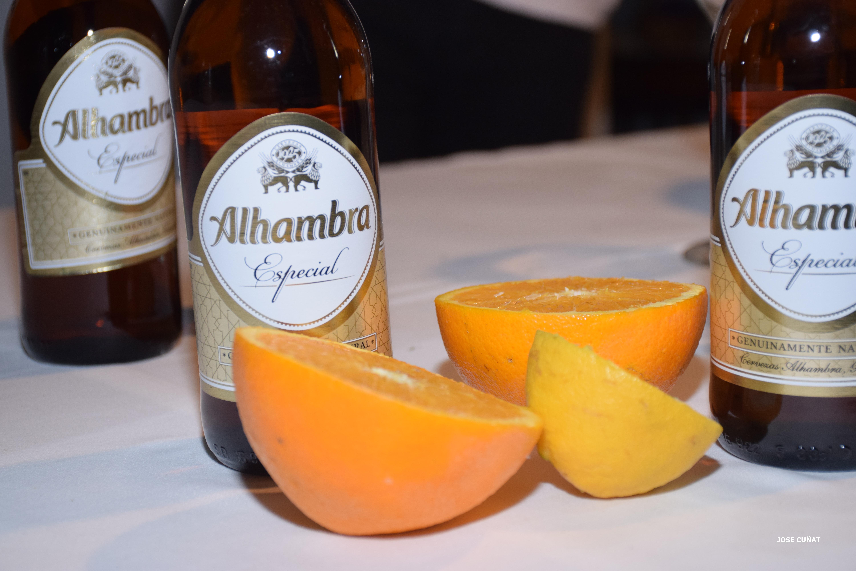 Experiencia clandestina con Alhambra en Valencia