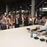 Castelló Ruta de Sabor abrirá la despensa de 35 productores locales a más de un centenar de profesionales de la restauración